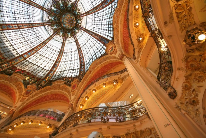 Shopping or Not Shopping ?