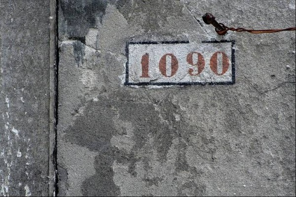 1090 Calle del Forno, Venezia/Venice