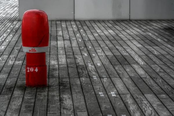 Rouge Pompier