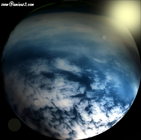 A Little Planet