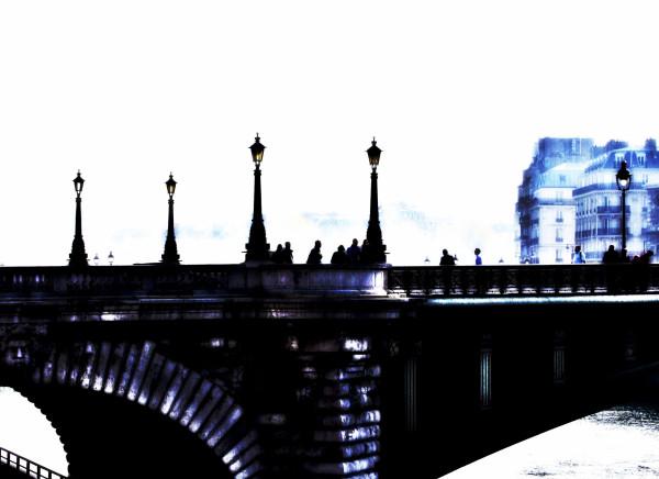 Rive Droite, Rive Gauche à Paris