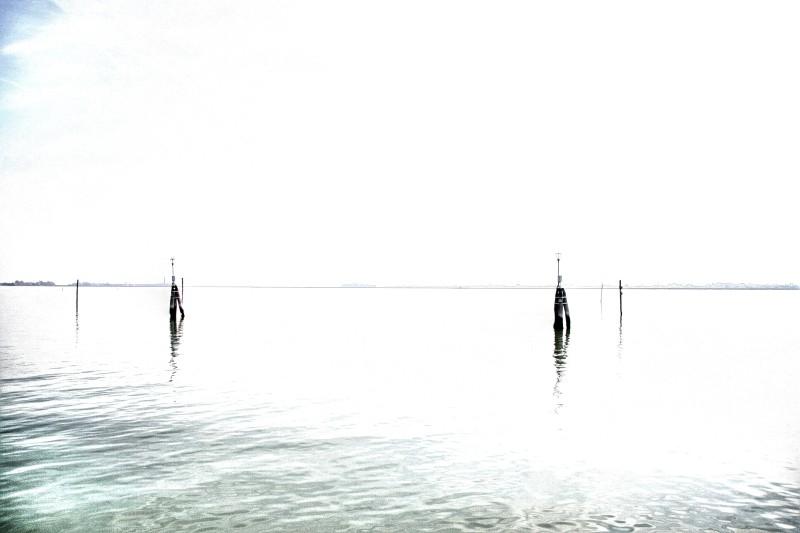 La Laguna (Venise/Venice)