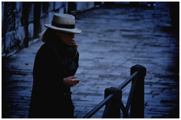 Pronto !  (Venise/Venice)