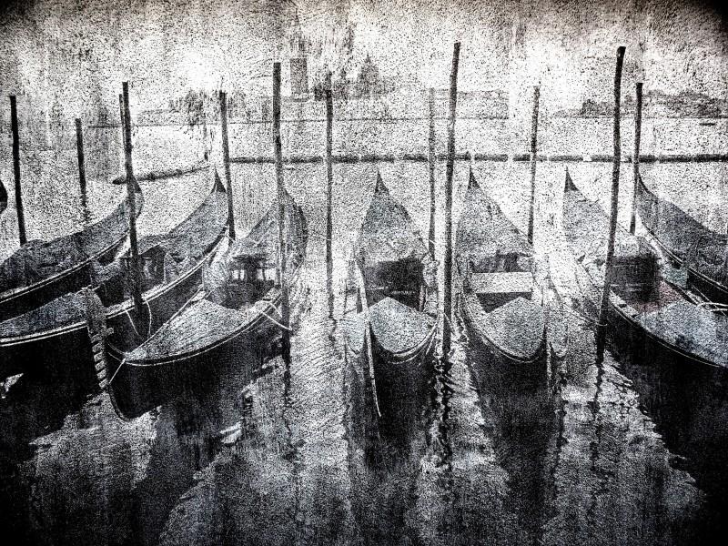 Persistence Rétinienne (Venise/Venice)