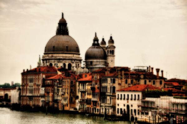 Entre Ciel & Terre (Venise/Venice)