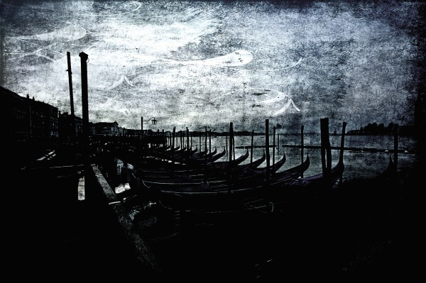 Ghosts Dance (Venise/Venice)