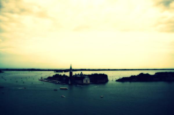 Entre Chien Et Loup (Venise/Venice)