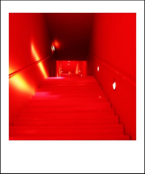 Rouge, Impair Et Passe