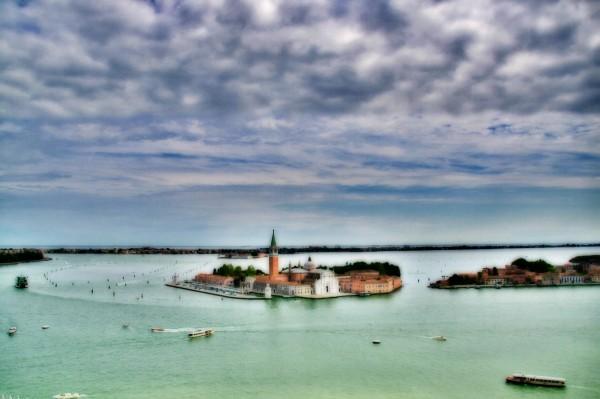 Il Viaggio (Venise/Venice)