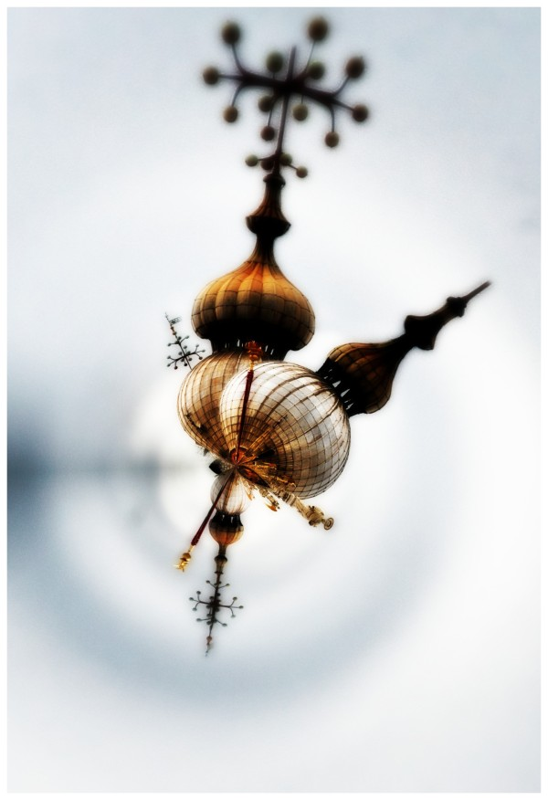 Clockwise (Venise/Venice)
