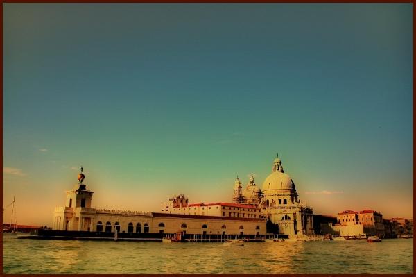 Punta Della Dogana (Venice/Venise)