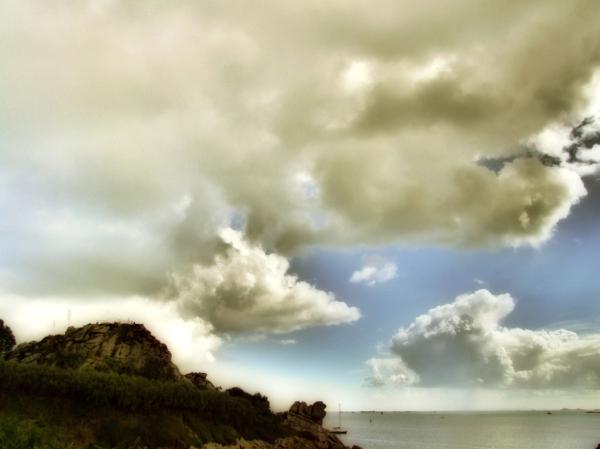 Les Grandes Vacances (Seau, Pelle & Rateau) 1/2