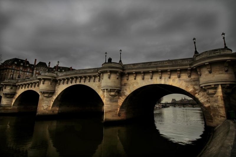 Les Amants Du Pont-Neuf (2/14)