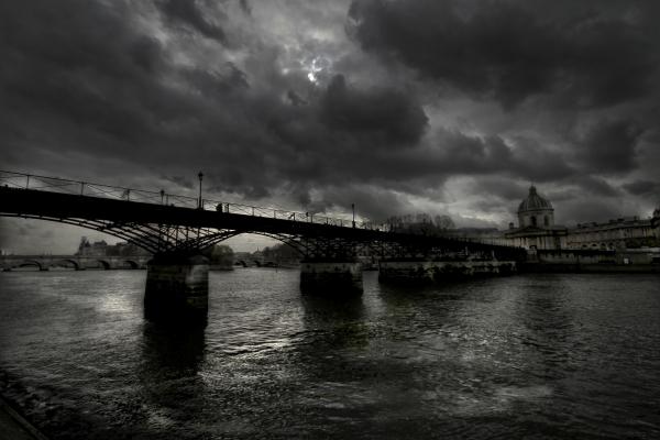 Le Pont Des Arts (6/14)