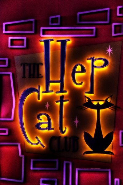 The Hep Cat Club