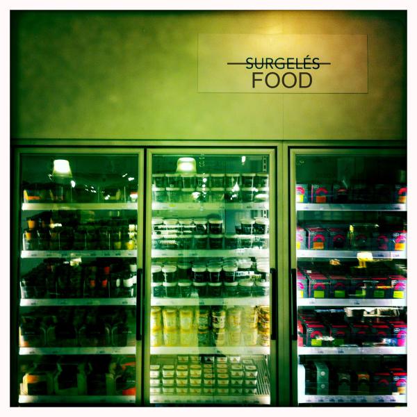 Food ?