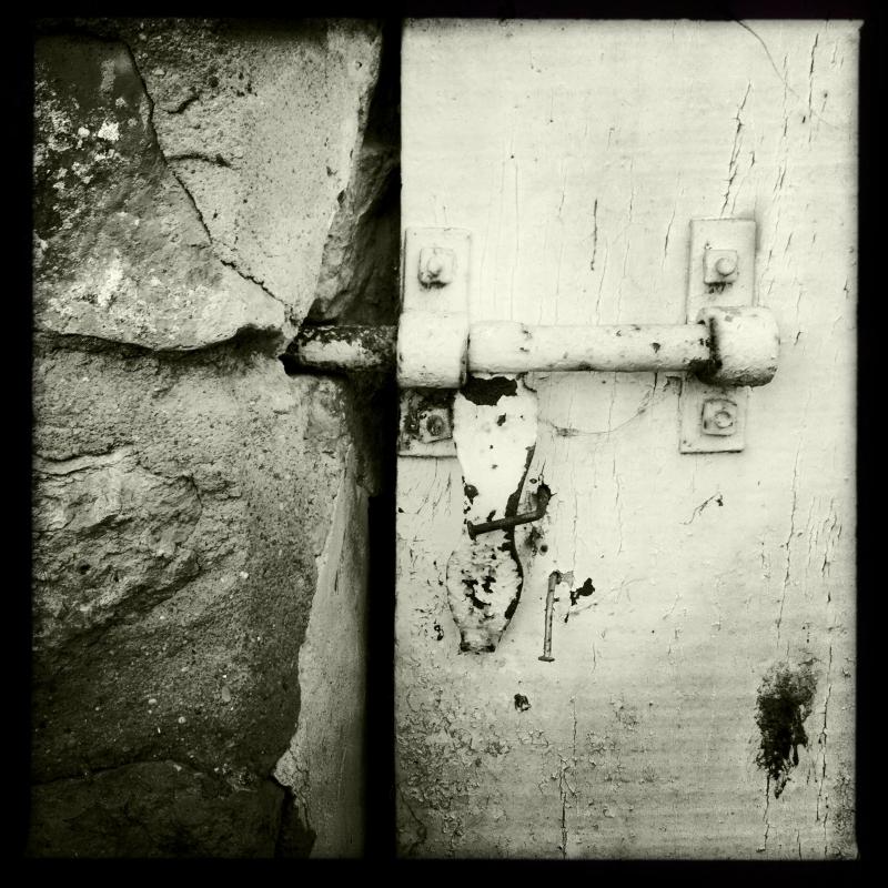 Porte De Sortie