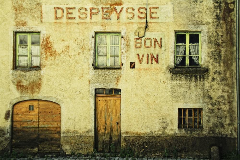 Despeysse Bon Vin