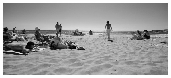 Ammes beach