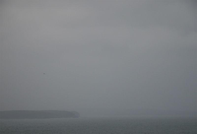 cold atlantic