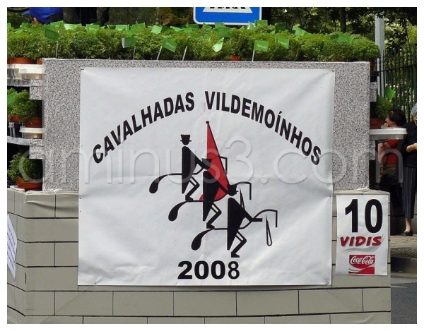 """The """"Cavalhadas de Vildemoinhos"""" 08"""
