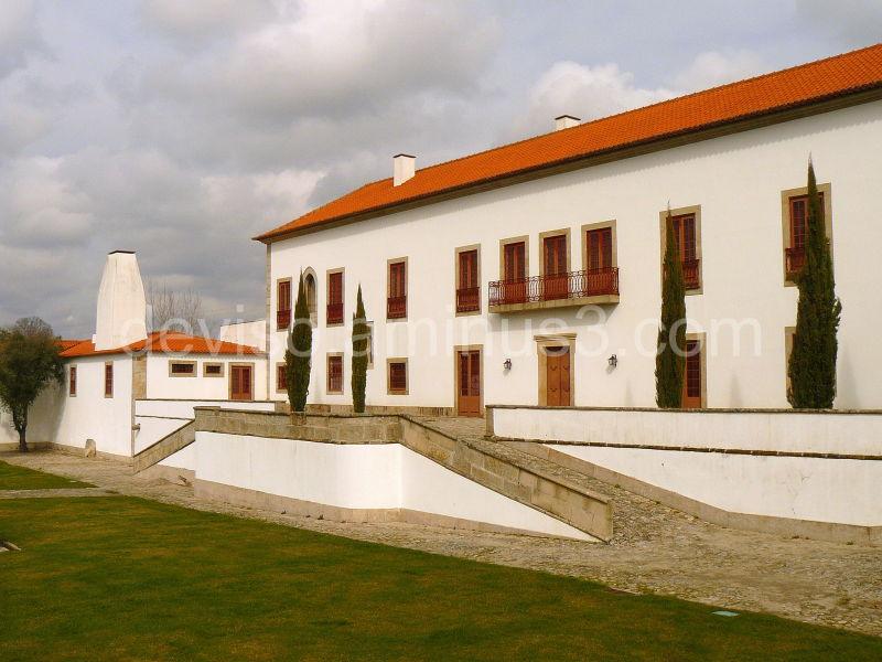Old Bishop Palace - Solar do Dão