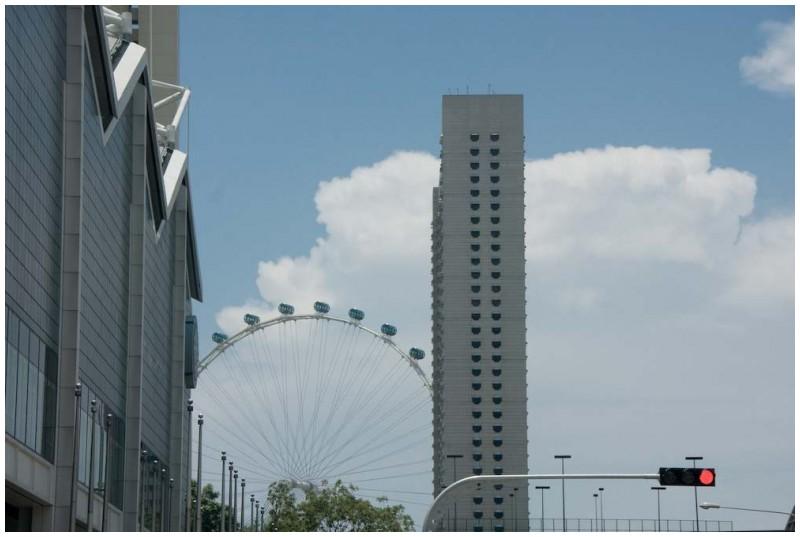 Singapore scene