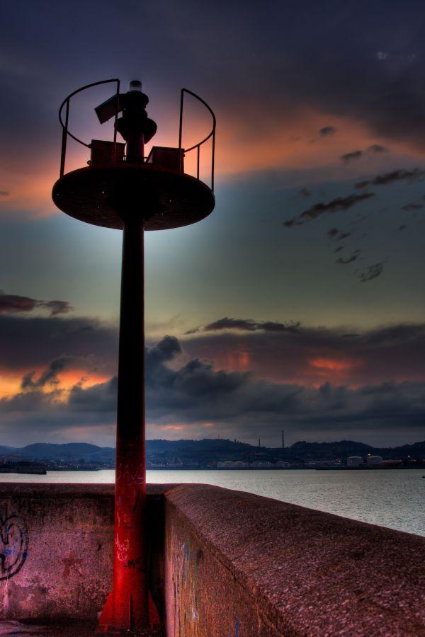 Port of Gijon