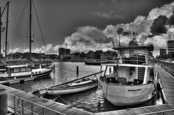 Port of Antwerp #2