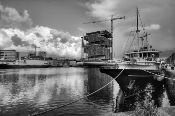 Maritime Museum in Antwerp #2