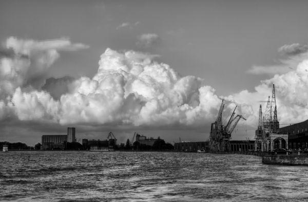 Port of Antwerp #4