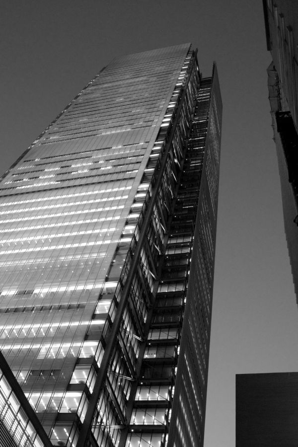 Architecture in New York