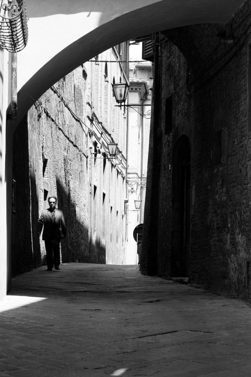 La vita in Toscana #7
