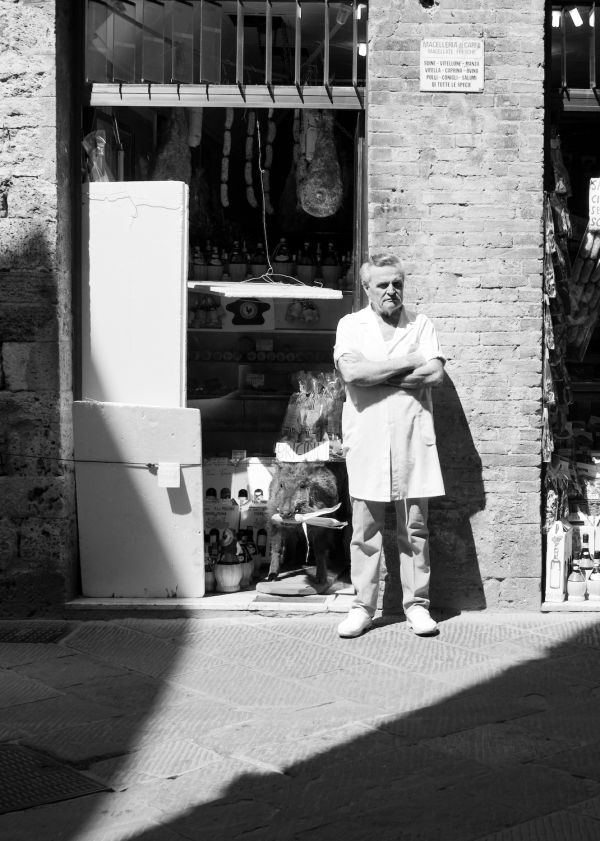 La vita in Toscana #16