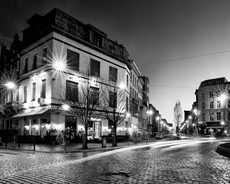 Cityscapes from Antwerp