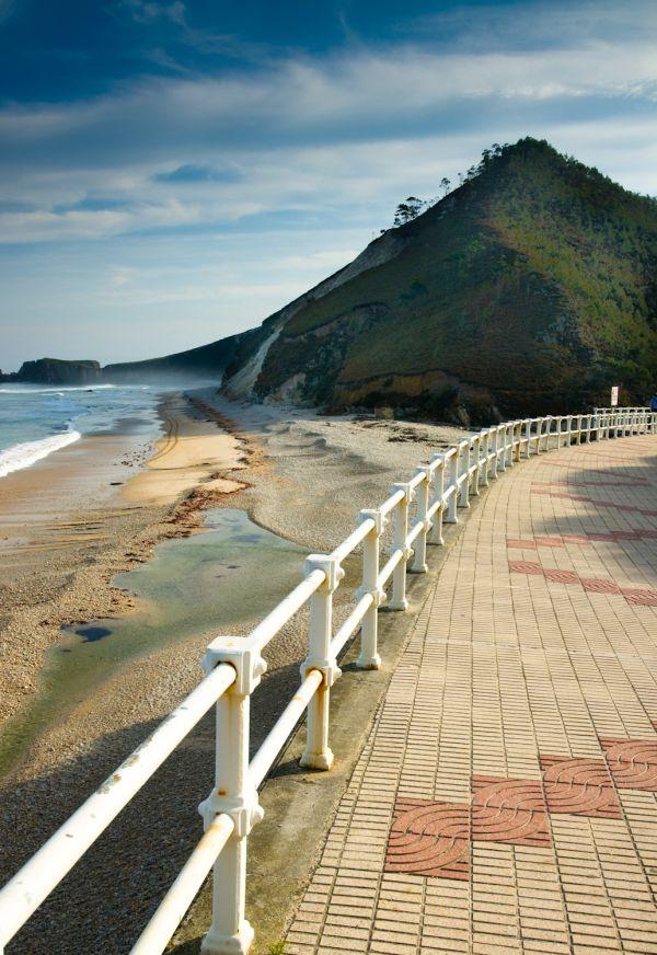 Asturias is beautiful!