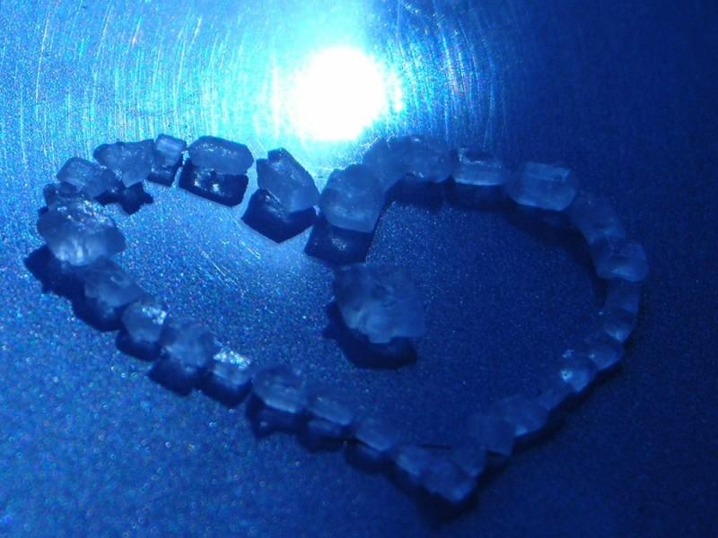 Sugar Heart