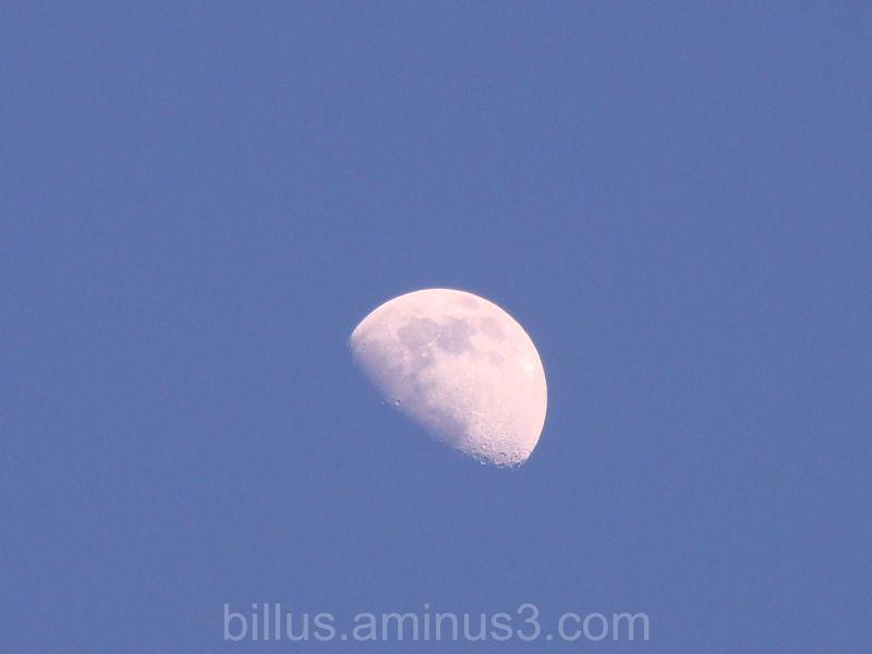 Feb 04-2009 Moon