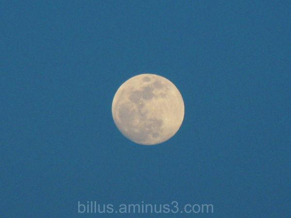 Feb 08-2009 Full Moon