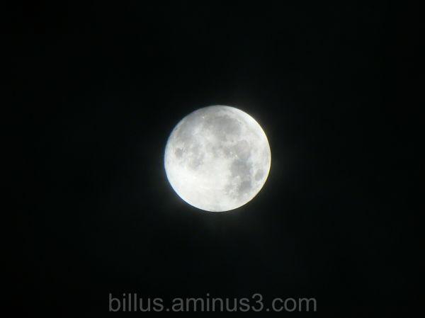 Feb 08 night Full Moon