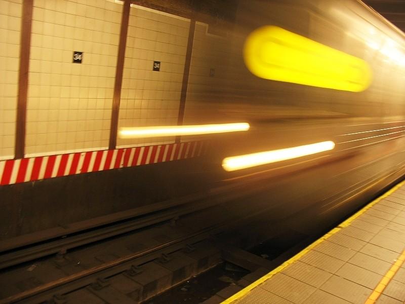 new york subway musicians artists