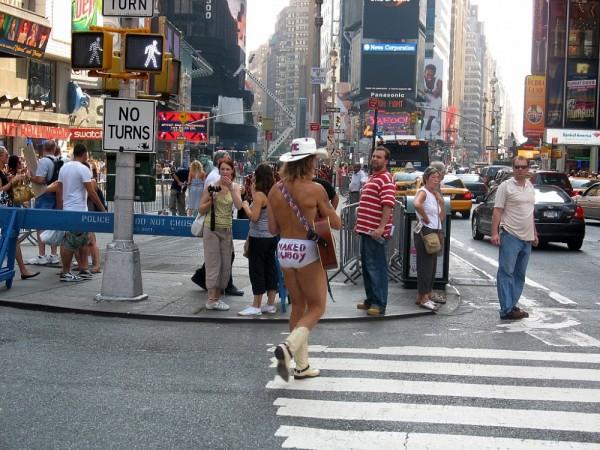 Cowboy Crossing