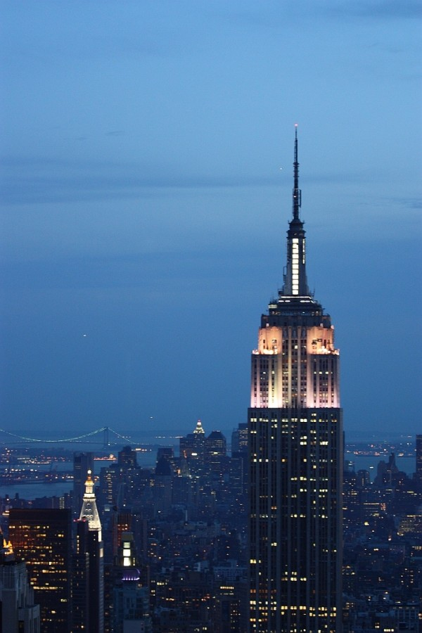 Dusky NYC