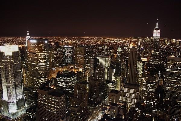Dazzling NYC
