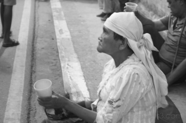 Life on the Street