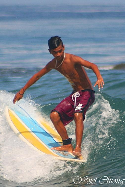 Surf's Up #7