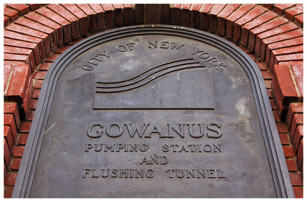 Brooklyn gowanus canal