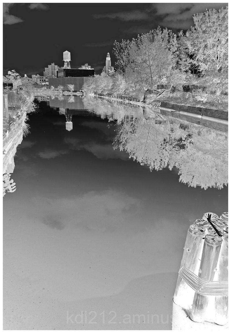 Gowanus 41: Ghost