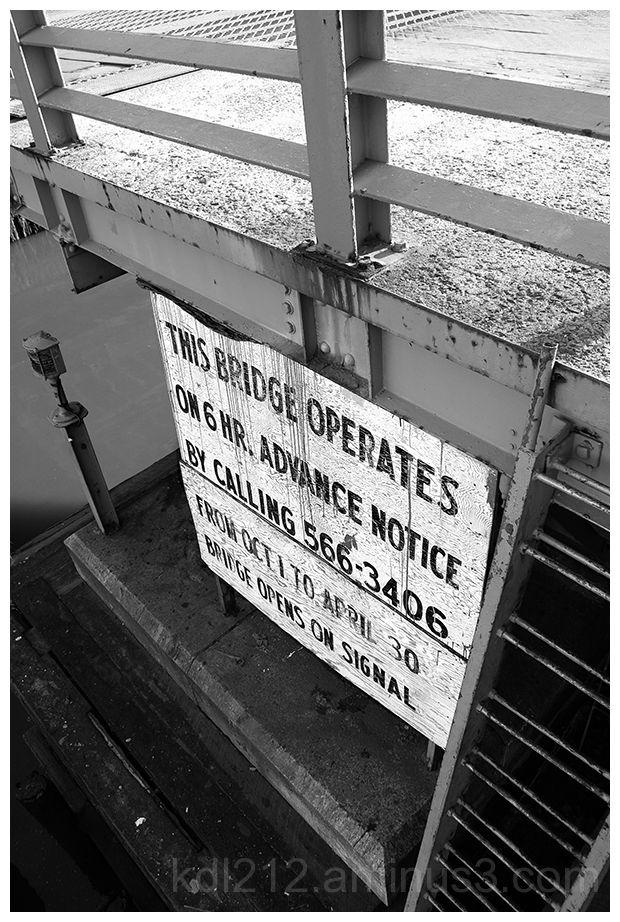 Gowanus 57: operator