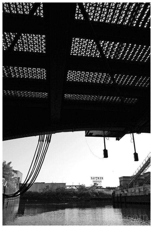 Gowanus 58: Under the Bridge